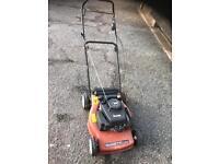 150cc lawnmower
