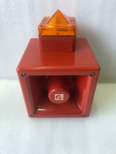 E2S Warning Signals AL112N Warning Horn
