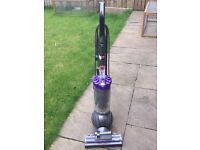 DC40 Dyson Animal vacuum cleaner with turbo tool