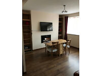 Beautiful 3 bed house DSS WELCOME
