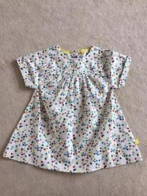 Never worn little bird 2-3 years girls top