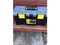 Tool box bargain