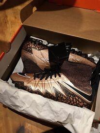 Nike Hypervenom Phantom II Football Boots (Size 9) - BRAND NEW WITH TAGS