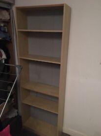 Ikea bookshelf