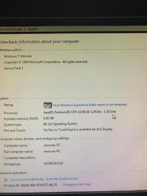 Starter gaming PC £250