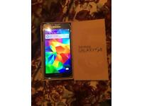 Samsung galaxy s5(16gb) Unlocked