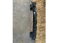 MERCEDES CLA W117 REAR REINFORCER CRASH BAR P/N: A11761003 REF 27J-48