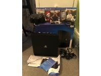 PS4 PRO for sale !