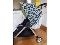 Mamas and papers limited edition three bears baby pram