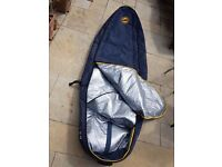 Prolimit flight double boardbag for windsurfing