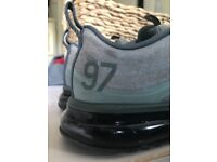 Nike Airmax 97 Limited Edition Size 7 UK 41Eur