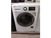Beko Washer/Dryer 9kg (6 Month Warranty)