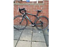 Diamondback Pursuit road bike like new