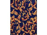 Wilton extra heavy contract carpet