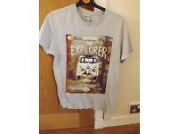 T-Shirt Size S