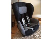 Isofix Honda car seat