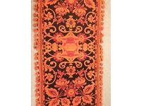 Original vintage rug
