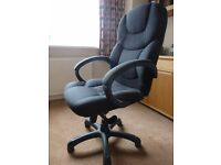 Office chair £35.00