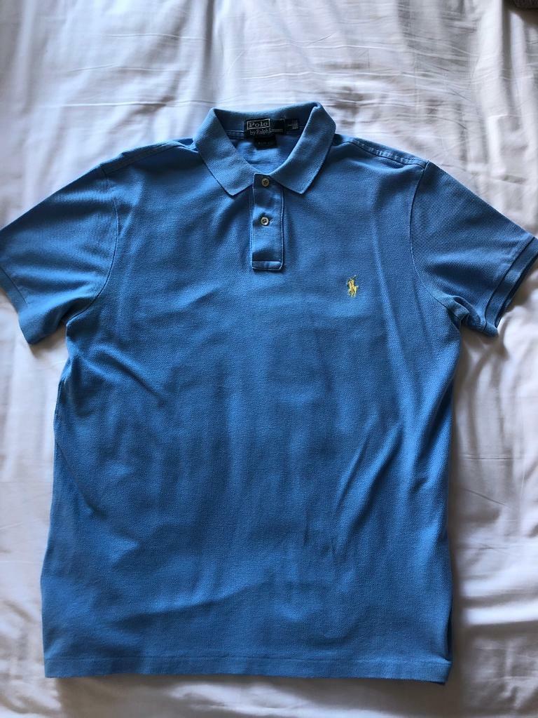 ed3608a72d Ralph Lauren polo | in Leith, Edinburgh | Gumtree