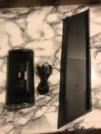 Ps4 vertical stand and charger station