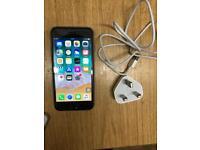 Iphone 6 Black Unlocked 16gb, with Charher Bargain £170