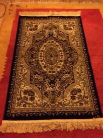 Brand new rug