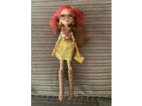 Everafter high doll