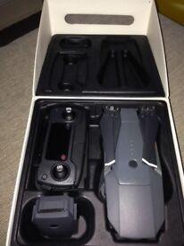 DJI MAVIC PRO 4k DRONE