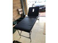 Massage/Physio Table