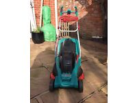 Bosch Rotak 43cm Lawnmower
