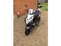 Sinnis Harrier 125 for sale