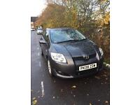 Toyota Auris 2008 1.6 Automatic - Great Condition ***