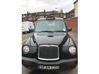 London Taxi for quick sale!