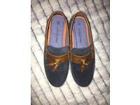 Jasper Conran boys shoes size 3