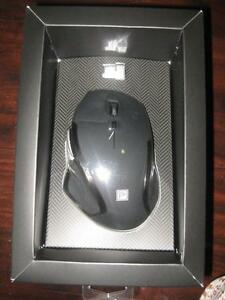 Platinum Wireless Laser Gaming Mouse. Sculpt Ergonomic. USB receiver. Work with Computer / Macbook / Game System Laptop