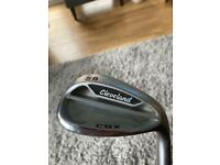 Cleveland CBX Wedge 58