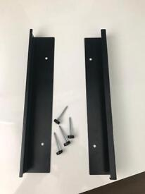 Sony PS4 Wall Mount Bracket Kit