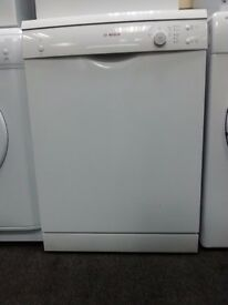 Bosch Dishwasher SMS50T02GB/18/PCC63731, 3 months warranty, delivery available in Devon/Cornwall