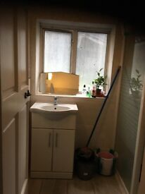Large double room for rent near West Kensington, Earl's Court, West Brompton n Fulham Station