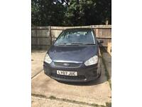 2007 Ford C Max 1.8 Style