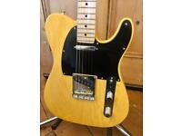 Fender 2017 American Professional Telecaster - Butterscotch Blonde - Courier Delivery