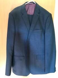 Men's 2 piece suit