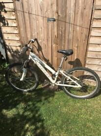 Girl's Ridgeback mountain bike