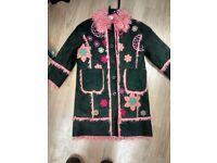 Girls John Lewis coat