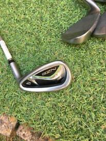 Dunlop golf clubs 4-SW