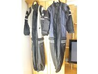Belstaff Waterproof Oversuits (2)