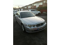 Rover 75, For Sale, £495