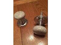 Delamain mortise knob furniture