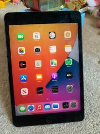 iPad 5th generation 64gb space grey