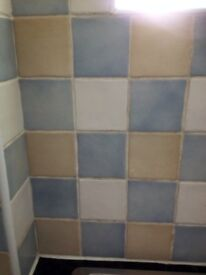 Beautiful Italian tiles for Kitchen or Bathroom